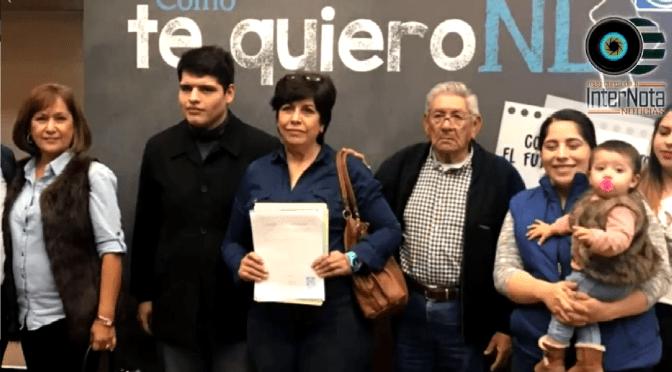 PATRICIA GARZA VILLEGAS PRECANDIDATA A LA PRESIDENCIA DE GENERAL TERÁN