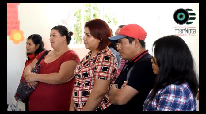 LLEVAN A CABO CONCURSO DE LECTURA EN EL MUNICIPIO DE MONTEMORELOS, N.L .