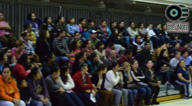 REALIZAN ENTREGA DE BECAS MUNICIPALES EN ALLENDE, N.L