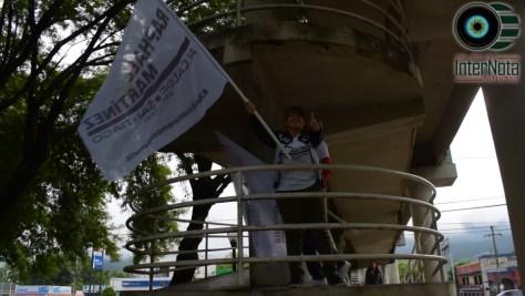 ARRANCA CAMPAÑA RAPHAEL MARTINEZ POR MORENA