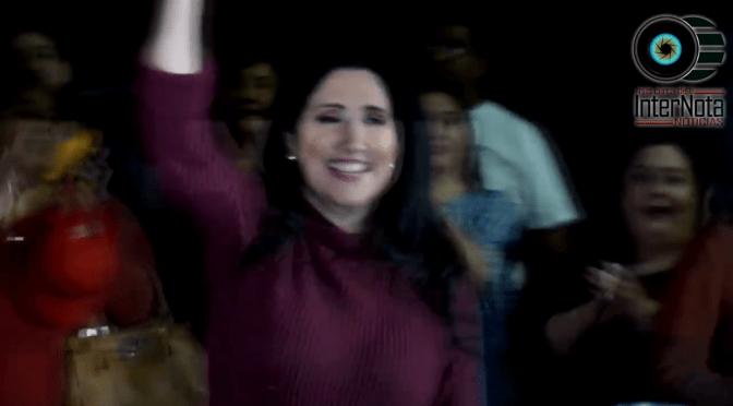 LIC. PATRICIA SALAZAR CANDIDATA DEL PRI A LA ALCALDIA DE ALLENDE, DA ARRANQUE A SU CAMPAÑA POLITICA