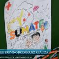 CANDIDATO JAVIER TREVIÑO RODRÍGUEZ REALIZA RECORRIDO POR COMUNIDADES LEJANAS DE MONTEMORELOS, N.L