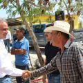 ADRIÁN DE LA GARZA TIJERINA CANDIDATO A DIPUTADO LOCAL DISTRITO 24, SE REÚNE CON GANADEROS, AGRICULTORES Y FORESTALES DE LA REGIÓN, CHINA N.L