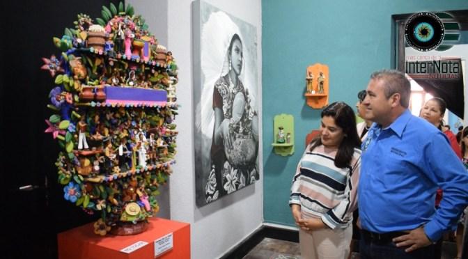 INAUGURAN MUSEO DE ARTE POPULAR