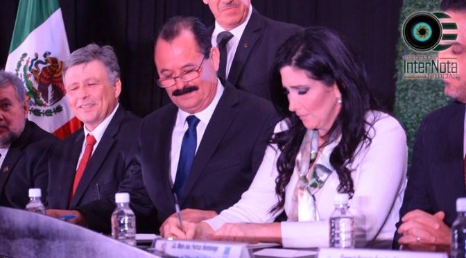 TOMA PROTESTA LA LIC. PATRICIA SALAZAR PARA LA ALCALDÍA DE ALLENDE N.L.