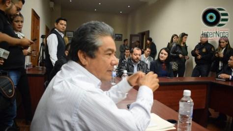 LLEVAN A CABO REUNION REGIONAL DE SEGURIDAD CON EL SECRETARIO DE SEGURIDAD PÚBLICA DEL ESTADO DE N.L. ALDO FASCI, PRESIENTES MUNICIPALES  Y SECRETARIOS DE SEGURIDAD PUBLICA DE LA REGION.