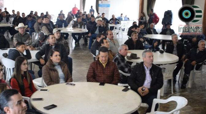 ALCALDESA DE ALLENDE N.L. SE CONVIERTE EN PRIMERA MUJER SOCIA EN CAZA CLUB TIRO Y PESCA