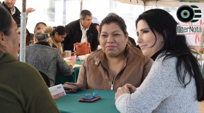 """ALCALDESA DE ALLENDE, N.L. ESCUCHA LAS PETICIONES DE LOS CIUDADANOS EN PROGRAMA """"EL MIÉRCOLES NOS VEMOS"""""""