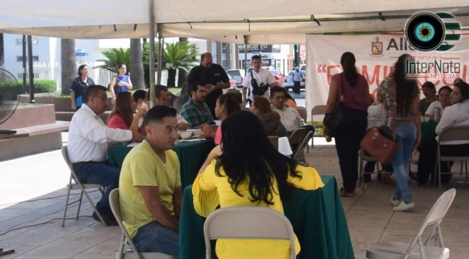 LLEVAN A CABO EL MIÉRCOLES NOS VEMOS EN ALLENDE, N.L.