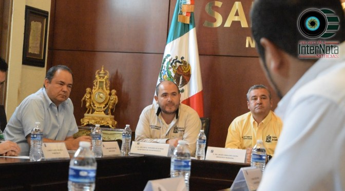 LLEGARAN NUEVOS RECURSOS PARA EL MUNICIPIO DE SANTIAGO NUEVO LEÓN.