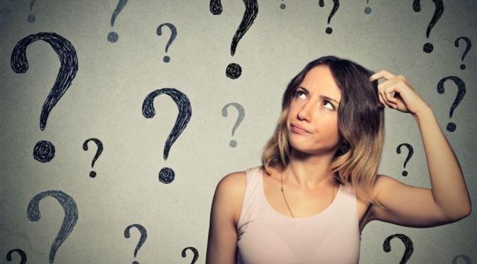 ¿SABÍAS QUE EL ESTRÉS PUEDE PROVOCAR QUE OLVIDES COSAS?