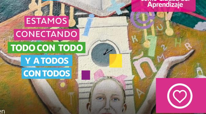 El Municipio de #Santiago N.L. fue galardonado por la UNESCO tras obtener las mejores practicas como Ciudad del Aprendizaje.