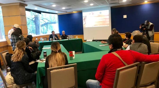 AEGBN CELEBRARÁ EN MONTERREY LA 7ª EDICIÓN DEL FORO INTERNACIONAL DE NEGOCIOS BOVINOS CARNE 2019
