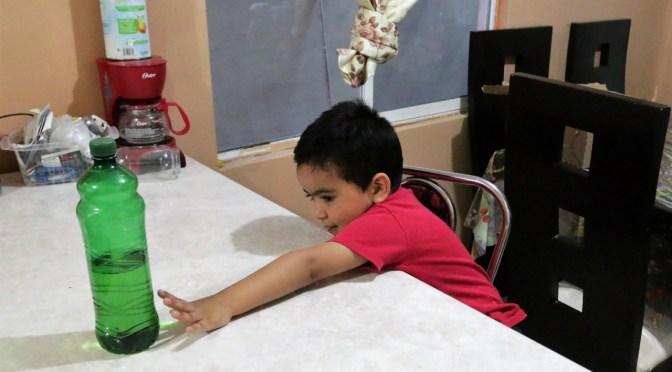 PIDE CUIDAR A NIÑOS PARA EVITAR ACCIDENTES EN CASA DURANTE ESTE RECESO ESCOLAR