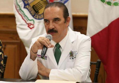REGISTRAN PRIMERA MUERTE EN NUEVO LEÓN A CAUSA DE LA ACTUAL PANDEMIA.