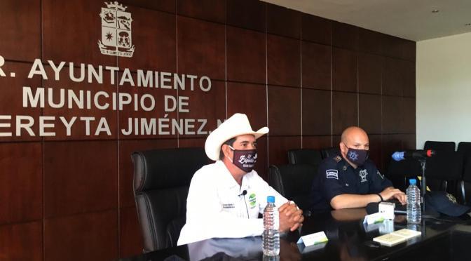 DAN DE BAJA A TRES ELEMENTOS POLICIACOS POR EXTORSIÓN EN CADEREYTA JIMÉNEZ, N.L.
