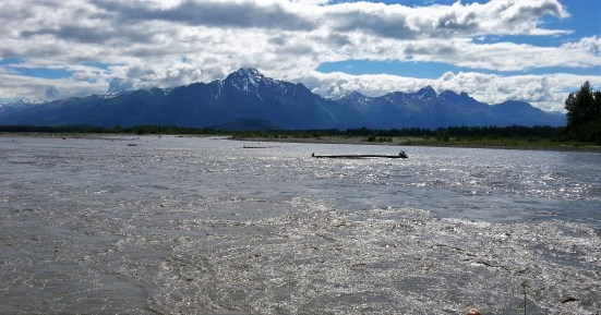 Things you should do during your first Alaskan summer.
