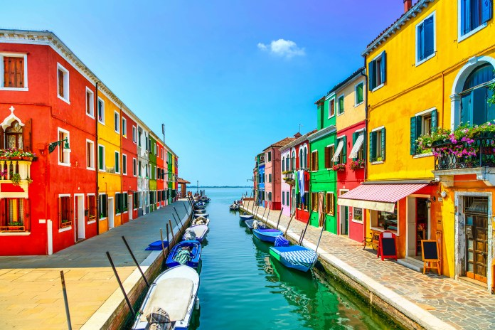 10 Of The Best Cities To Visit As A Study Abroad Student