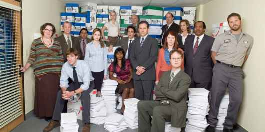 Discover our list of shows to binge-watch if you love the office!