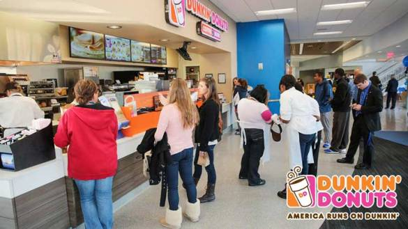 These are the best places to eat around UAH so make sure to try them out!