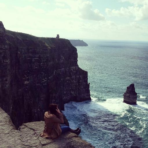 There are so many amazing things to do when traveling to Ireland!