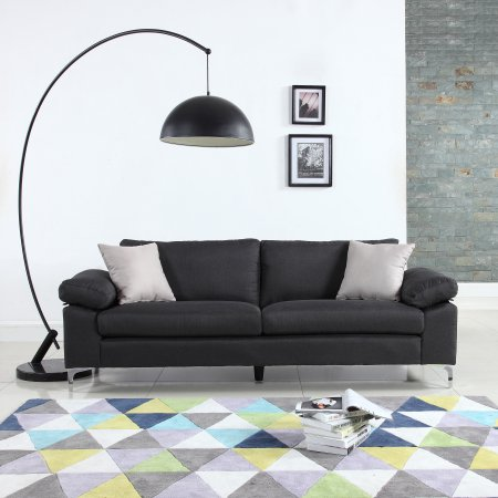 Check out this trendy Walmart furniture!