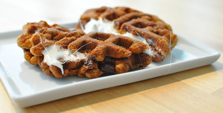 Check out these awesome waffle iron hacks to get more use out of yours!