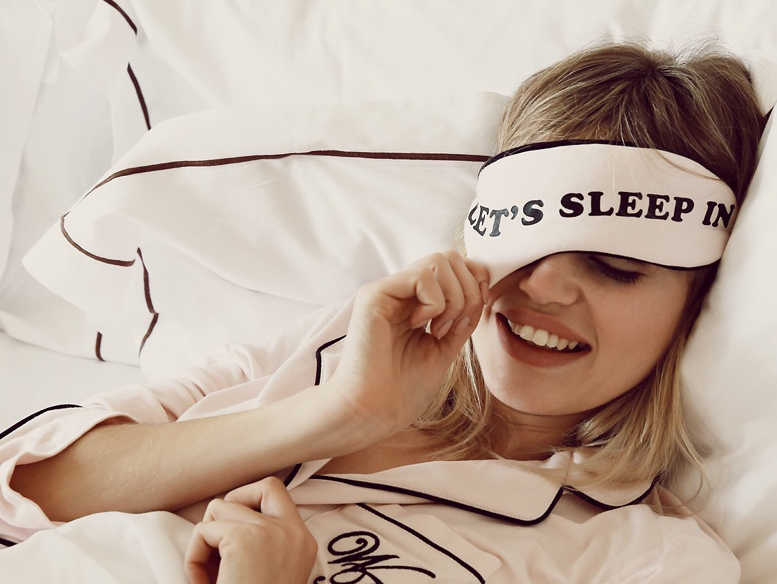 Here are 8 tips for how to sleep better at night!