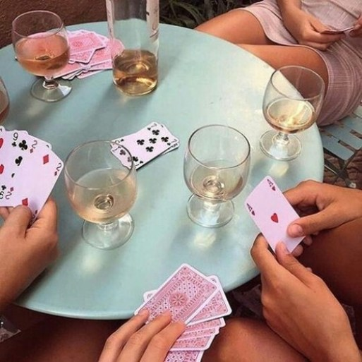These are some of the best party drinking games out there!