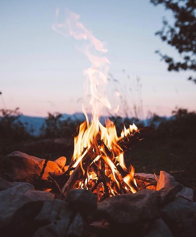 Here are some important tips for planning a camping trip!