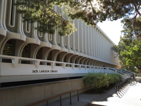 These are the best places to cry at UC Irvine when you just need some alone time!