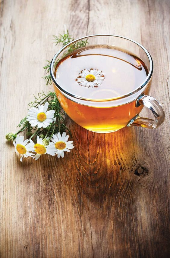 Here's how to choose which herbal tea to drink to set you right!