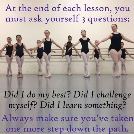 How Being A Dancer Helped Me Later In Life That I Realize Now