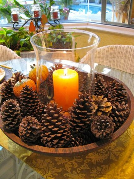 Our Favorite 5 Diy Fall Centerpieces You Need On Your Table