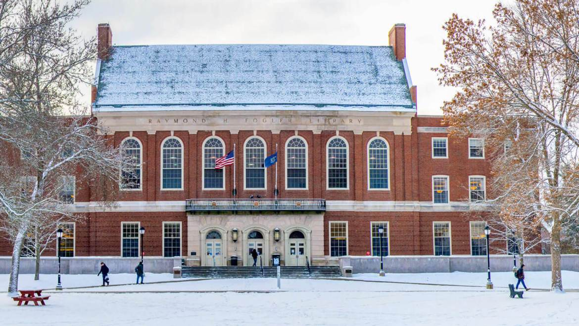 best colleges in New England