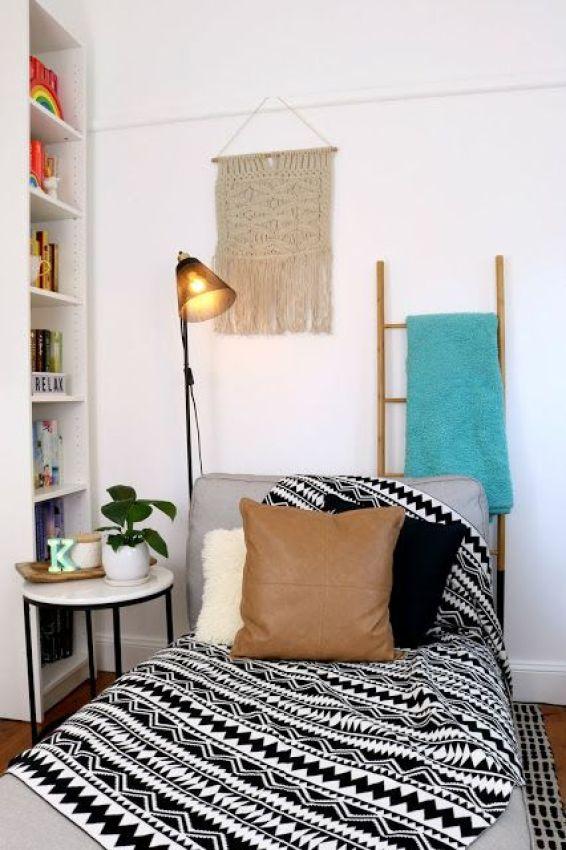 15 Bohemian Bedroom Ideas On A Budget on Bohemian Bedroom Ideas On A Budget  id=40877