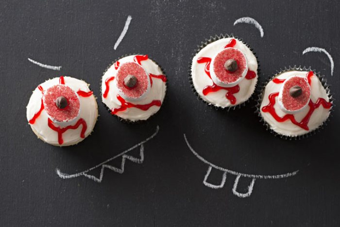 Check out these spooky recipes!