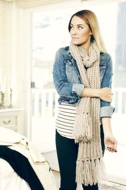 Our Favorite Lauren Conrad Fall Outfits