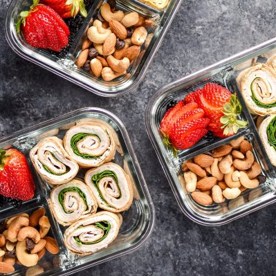 8 Easy Meal Preps To Get You Through The Week