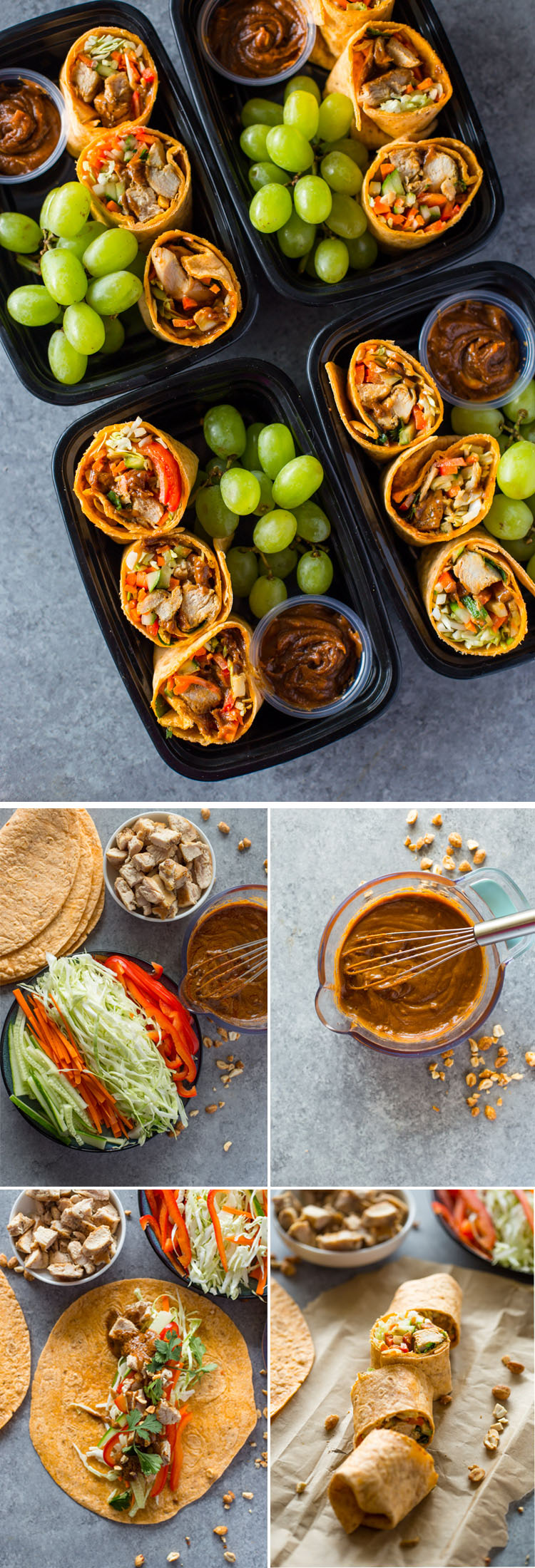 8 Healthy Lunches You Can Make In 10 Minutes Or Less That Arent Sandwiches