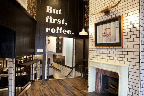 The Best Coffee Shops In LA For The Ultimate Coffee Lover