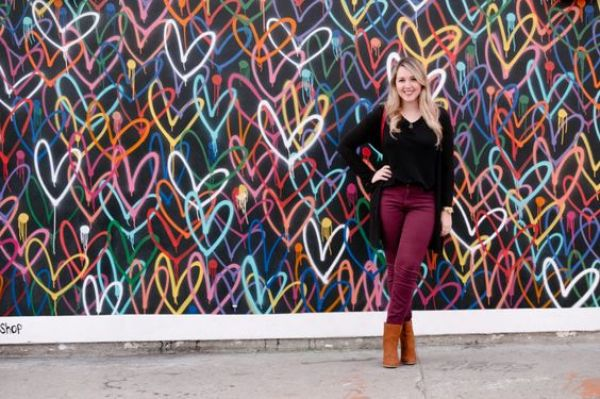 10 Most Instagram-Worthy Walls in LA