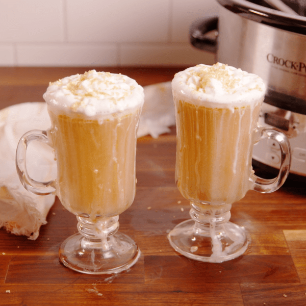 10 Alcoholic Winter Drink Recipes To Warm You Up On A Cold