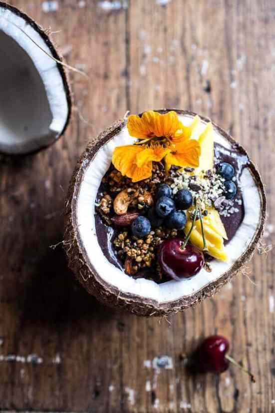 10 Killer Acai Bowl Recipes