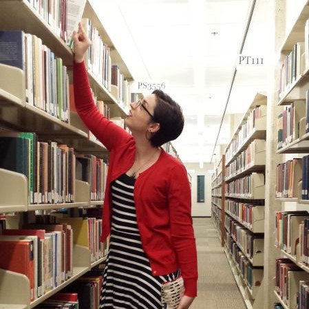 College Library Etiquette You Need To Know