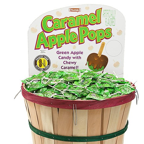 Caramel Apple Pops Are The Ultimate Fall Treat!