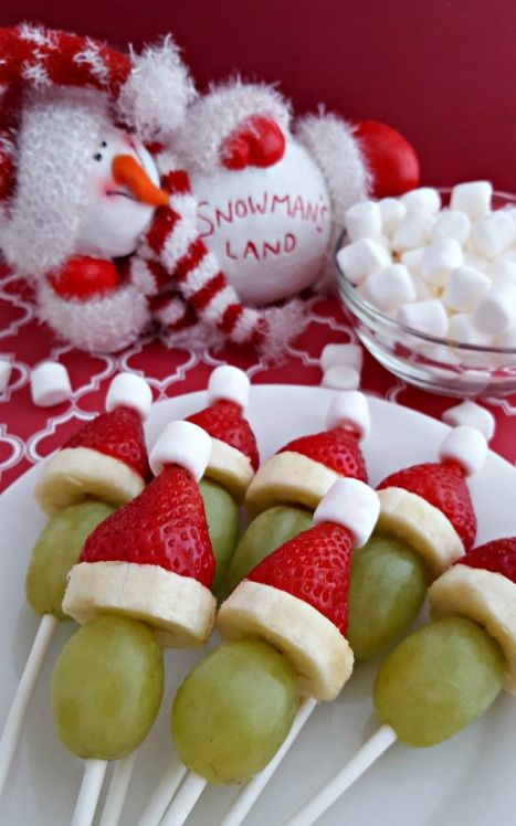 15 Easy But Fancy Christmas Party Food Ideas Everyone Will Love
