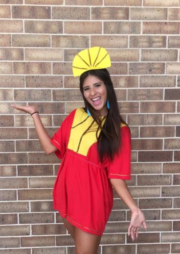 Costume Ideas That Will Make You The Life Of The Party