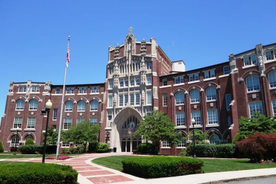 15 Things That Will Only Happen To You At Providence College