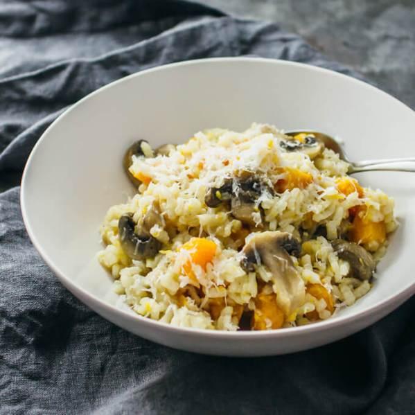 15 Cozy Fall Vegetarian Recipes